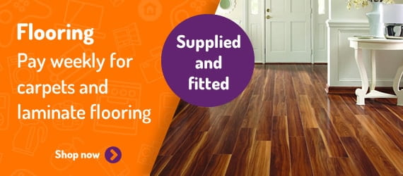 Flooring by HomeSmile