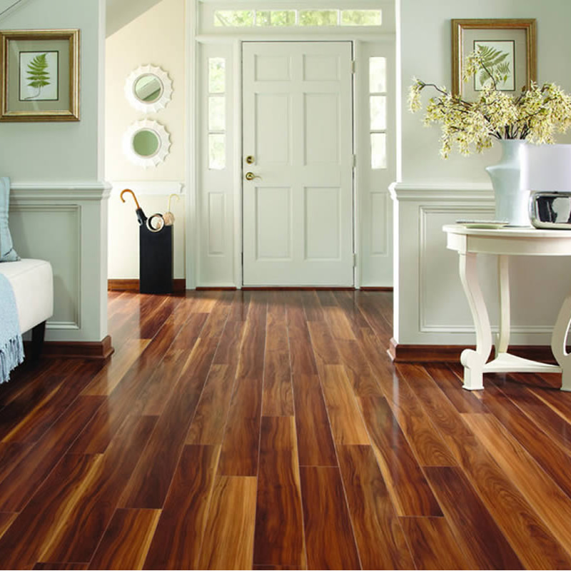 Flooring by HomeSmile