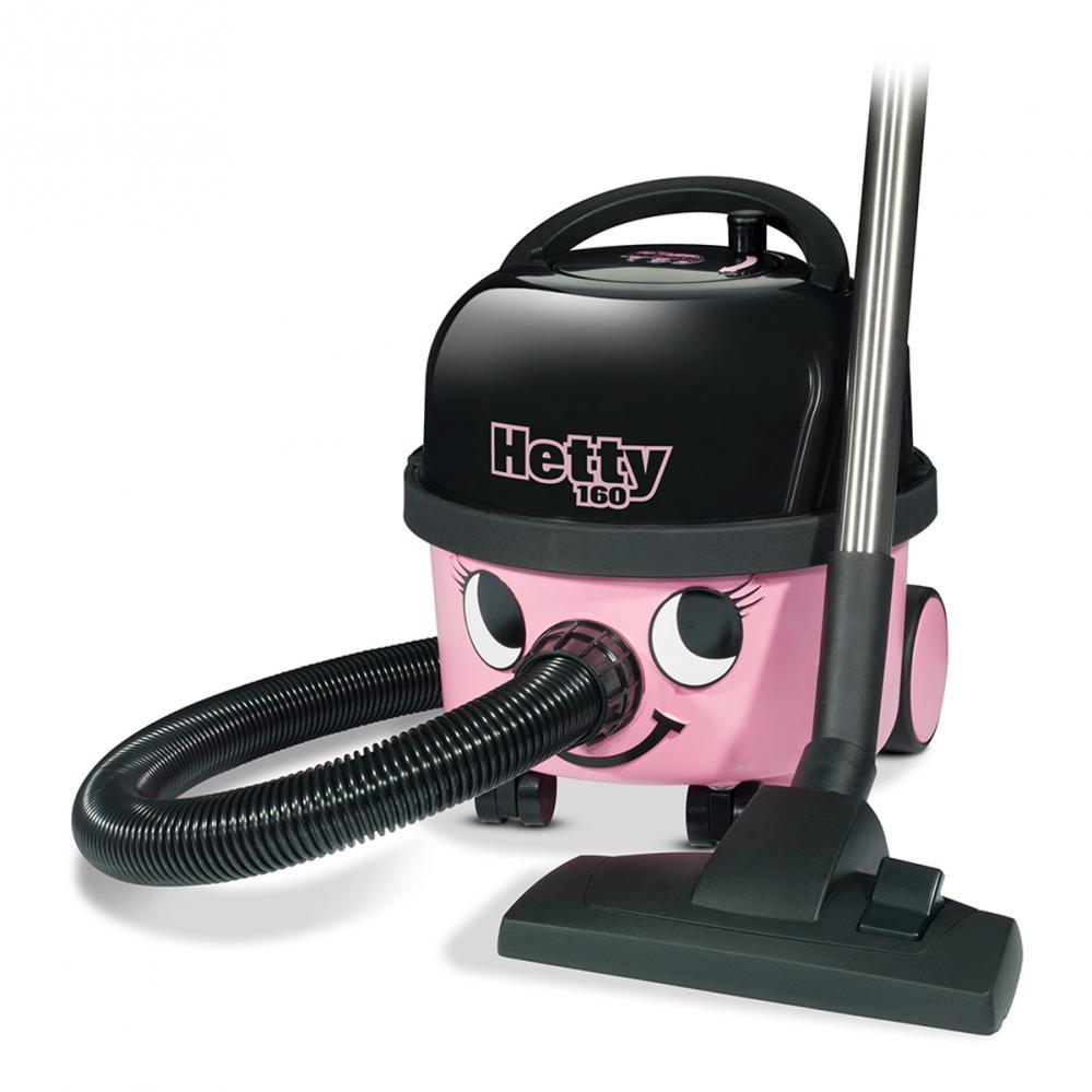 Numatic Hetty Vacuum Pink