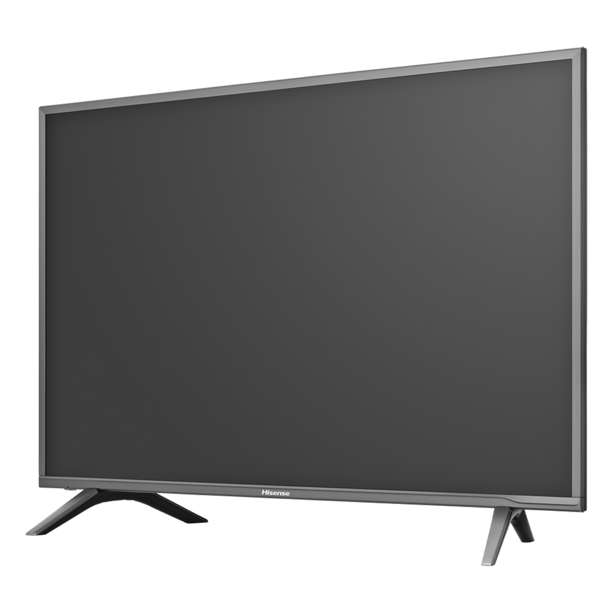 hisense 43inch led 4k ultra hd smart tv with freeview hd homesmile. Black Bedroom Furniture Sets. Home Design Ideas