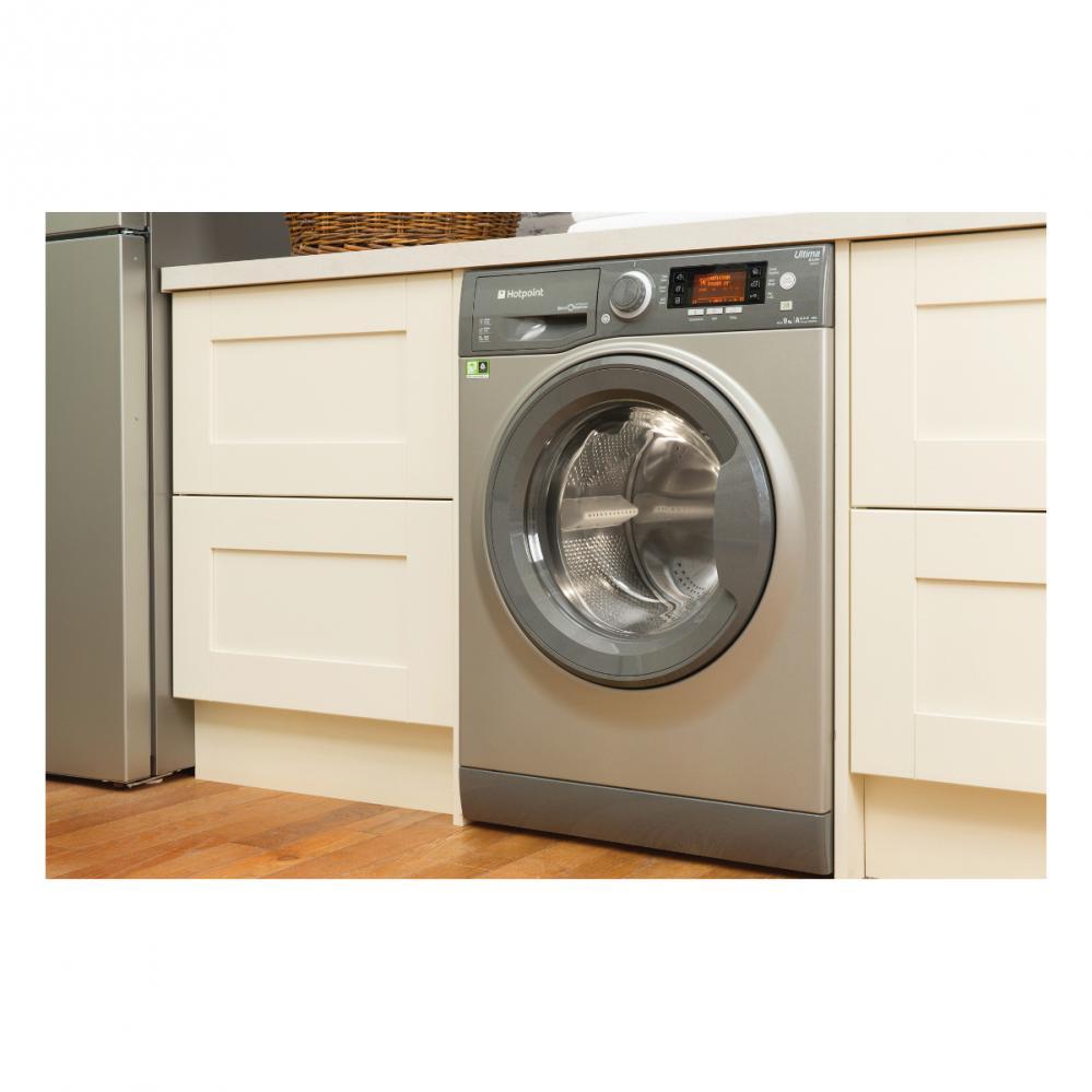 hotpoint ultima 9kg washing machine homesmile. Black Bedroom Furniture Sets. Home Design Ideas