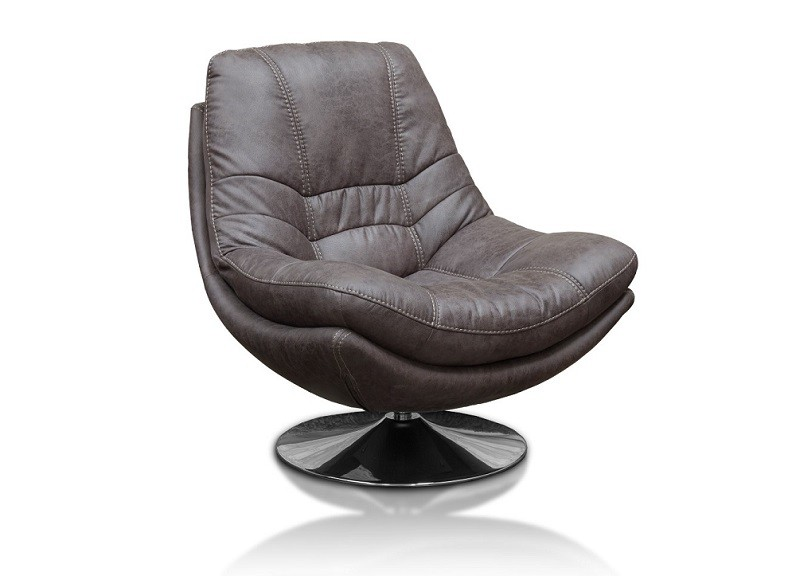 Axis Swivel Chair - HomeSmile